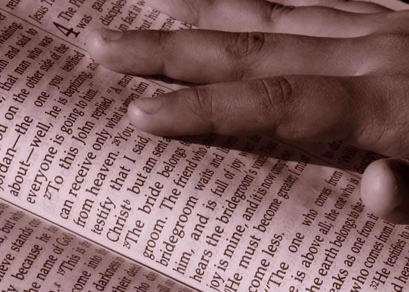 ——诗篇119篇140节 全年读经:   以西结书24-26章 彼得前书2章 分享