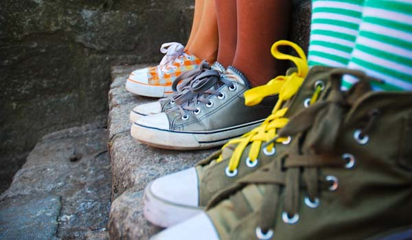 friends-shoes