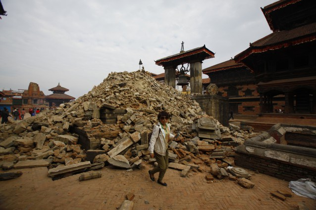 Durbar-Square-after-the-earthquake