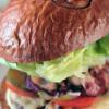 灵命日粮:分享汉堡