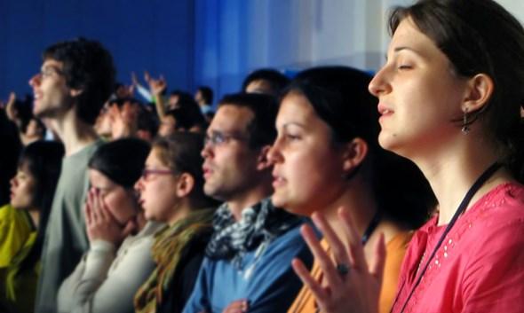 主我敬拜你歌词歌谱 我们都是耶稣的羊简谱 基督教赞美诗